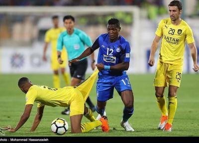 طباطبایی: اشتباه دروازه بان السد سیگنالی بود برای فشار بیشتر استقلال، تیم را برای بازی در این مرحله از لیگ قهرمانان تضعیف کردند