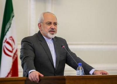 حمایت ظریف از برطرف فیلترینگ توئیتر در ایران