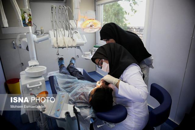 شروع مهلت مجدد انتخاب محل آزمون جایابی دندانپزشکی