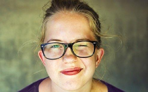 عینکی ها بخوانند