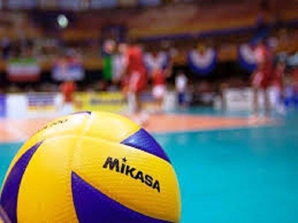 دربی والیبال آذربایجان در تبریز برگزار می گردد