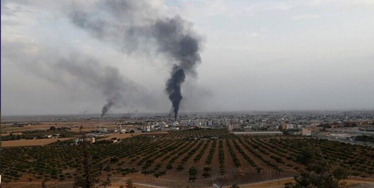 ادامه گلوله باران و درگیری ها علی رغم آتش بس در شمال سوریه