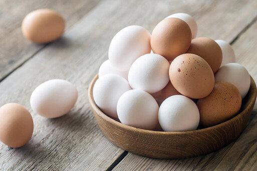 حقایقی در باره تخم مرغ؛ بالاخره خوب است یا مضر؟ ، همهٔ تخم مرغ ها را در یک سبد نگذارید