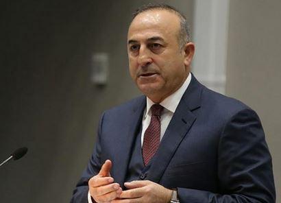 وزیر خارجه ترکیه: تحریم ایران حاصلی برای آمریکا نداشته است