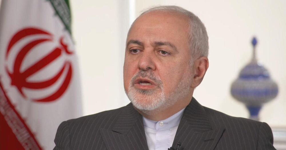 ظریف: حتی یک بیماری همه گیر نمی تواند مانع انتشار پروپاگاندای وزیر نفرت شود