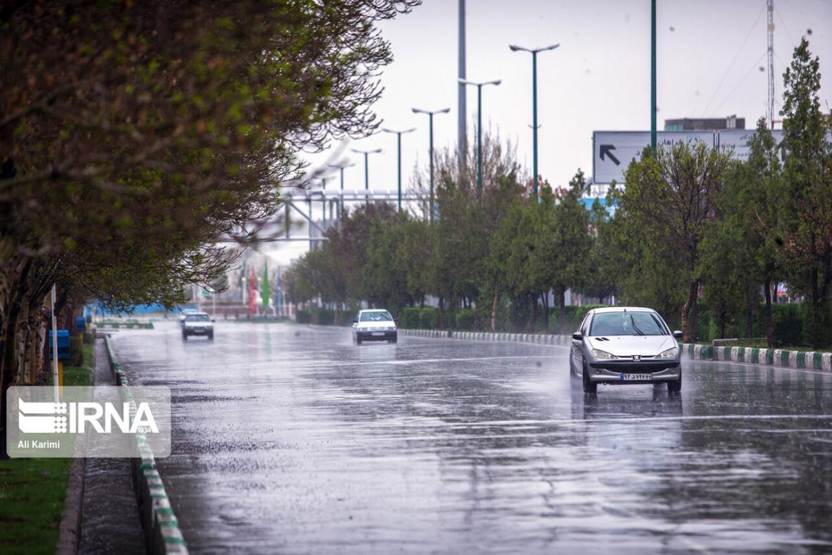 خبرنگاران 9.5 میلی متر باران در شمال سیستان و بلوچستان بارید
